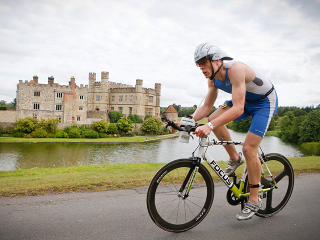 Leeds Castle Triathlon Dinner