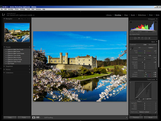 Photo Editing Course