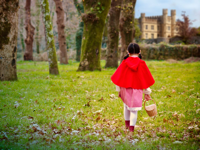 Fairytale February Half Term Fun