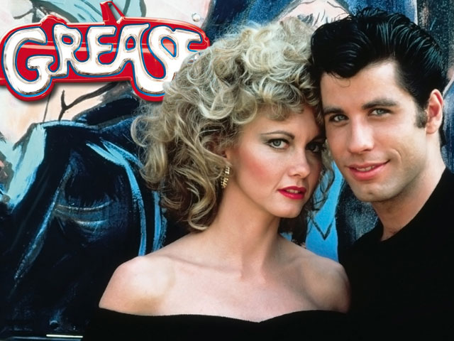 Open Air Cinema: 'Grease'