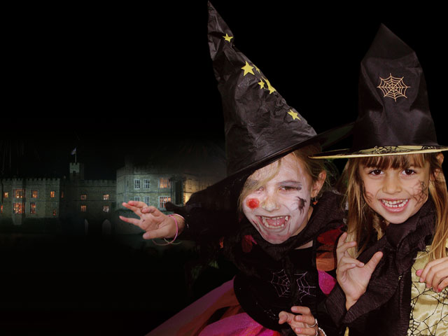 Witches and Wizard Academy at Half Term