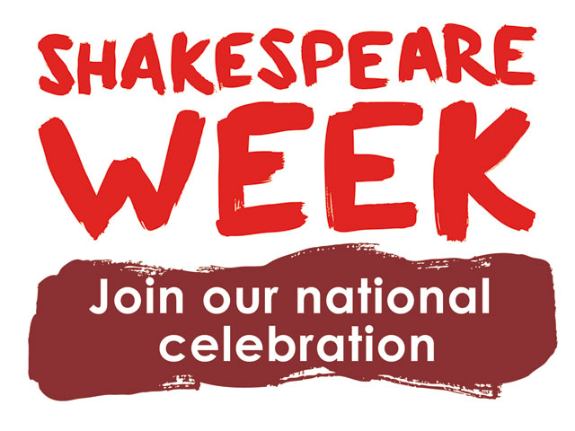 Shakespeare Week Castle Quest