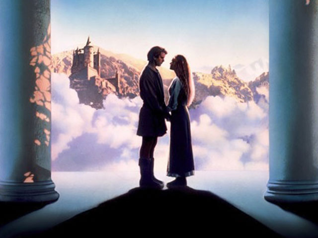 Open Air Cinema - The Princess Bride