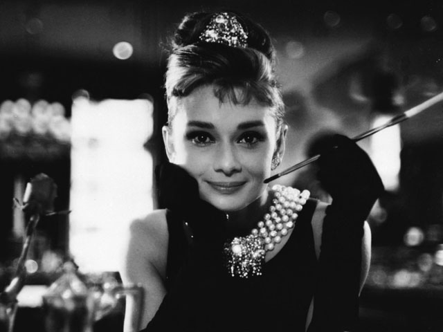 Open Air Cinema: 'Breakfast at Tiffany's'