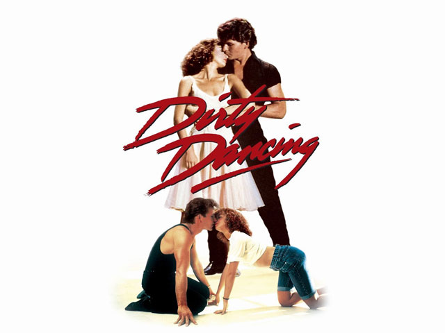 Open Air Cinema: 'Dirty Dancing'