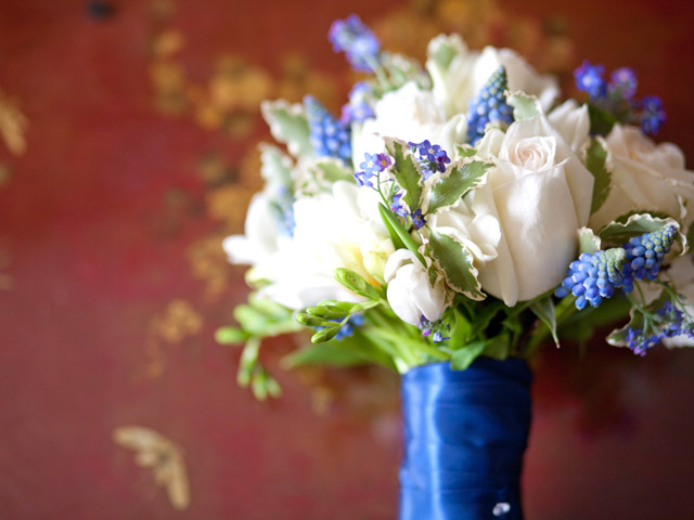Flowers for the Home - Flower Arranging Workshop