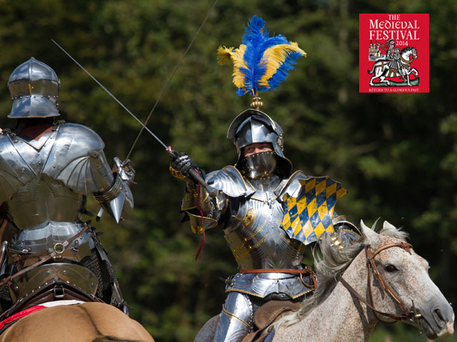 The Medieval Festival: Grand Tournament