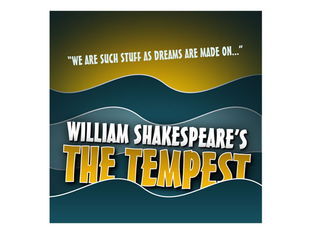 Open Air Theatre: Shakespeare's 'The Tempest'