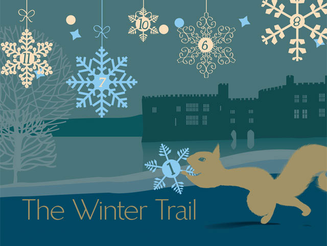 The Winter Trail
