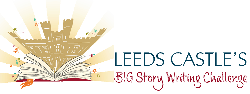 Leeds Castle's Big 900 Story Writing Challenge