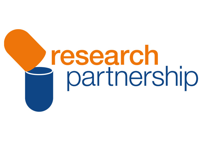 Research Partership logo