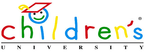 Childrens University Logo
