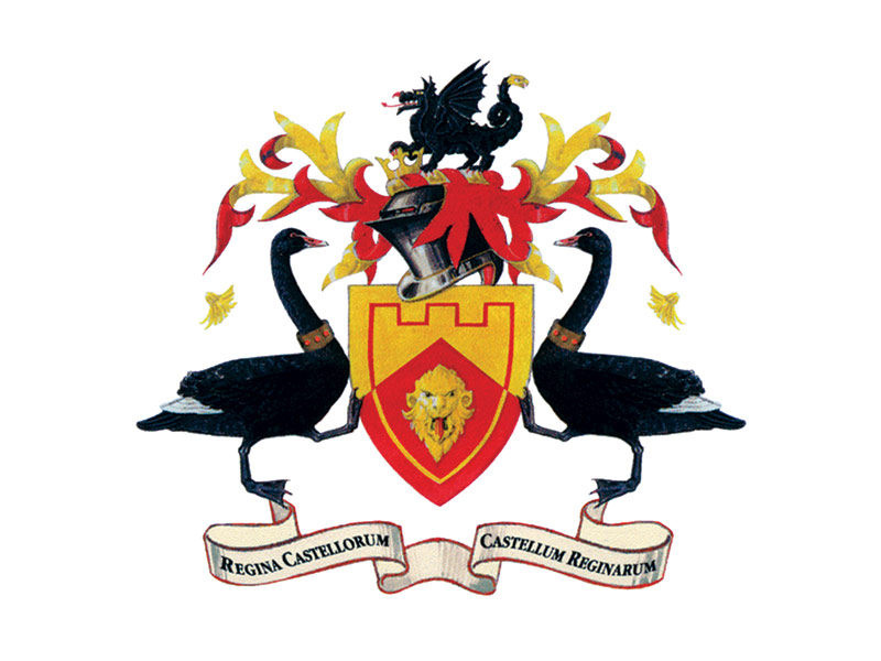 Leeds Castle Foundation Logo