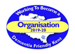 Dementia Friendly Organisation