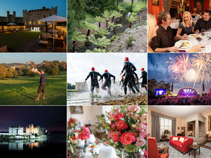 Top Things To Do At Leeds Castle In - 10 things to see and do in leeds