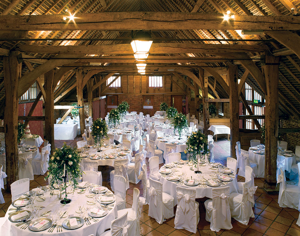 Leeds Castle Wedding Venues In Kent